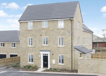 "Thumbnail 4 bed semi-detached house for sale in ""Parkin"" at Heathfield Lane, Birkenshaw, Bradford"