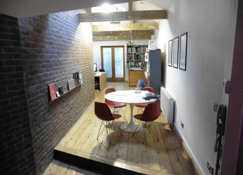 Thumbnail Office for sale in The Foundry, St Georges Mews, Brighton, East Sussex