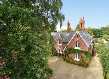 Thumbnail 4 bed end terrace house for sale in Reading Road, Winnersh, Berkshire