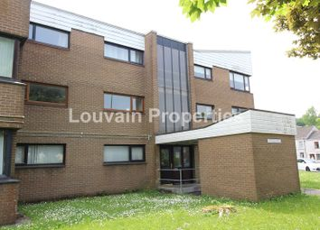 Thumbnail 2 bed town house to rent in St. Georges Court, Tredegar, Blaenau Gwent.