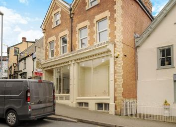 Thumbnail Retail premises for sale in The Pavement, Hay On Wye, Herefordshire