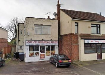 Thumbnail Commercial property to let in Sherburn Road, Gilesgate, Durham
