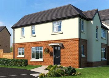 Thumbnail 3 bed semi-detached house for sale in Gibfield Park Avenue, Atherton, Manchester