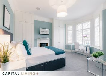 Thumbnail Room to rent in Pentney Road, London