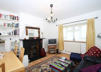 Thumbnail 3 bedroom flat to rent in Effra Parade, London