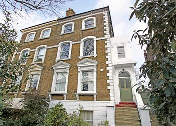 Thumbnail 3 bedroom flat to rent in Maley Avenue, London