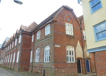 Thumbnail 3 bedroom property to rent in Pigg Lane, Norwich