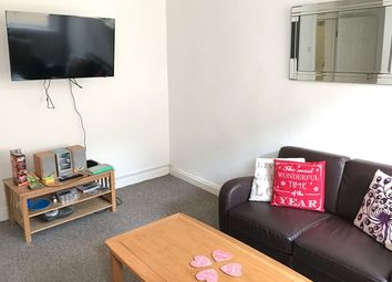 Thumbnail 5 bed shared accommodation to rent in Whitechapel, Liverpool City Centre