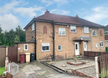 Thumbnail 3 bed semi-detached house for sale in Tennyson Road, Farnworth, Bolton, Greater Manchester