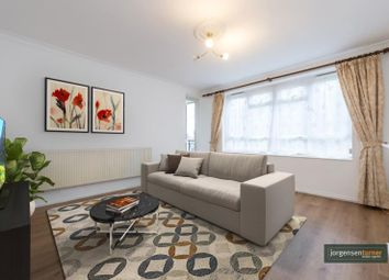 Thumbnail 4 bed flat to rent in Beech Avenue, Acton, London
