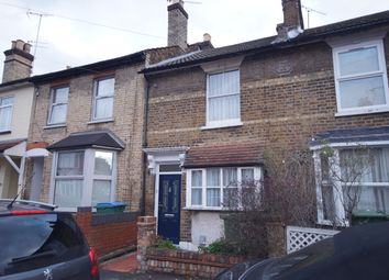 Thumbnail 2 bedroom terraced house for sale in Estcourt Road, Watford