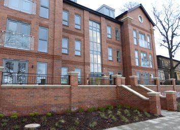 Thumbnail 3 bedroom flat to rent in Victoria Gardens, Headingley, Leeds