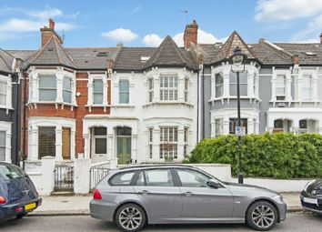 Thumbnail 6 bedroom terraced house for sale in Hillfield Road, West Hampstead