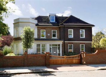 Thumbnail 4 bed semi-detached house for sale in Westmead, Putney