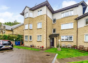 Thumbnail 2 bed flat for sale in Geilston Court, Cardross, Dumbarton