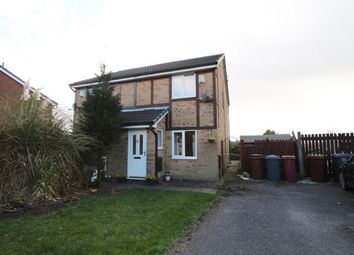 Thumbnail 2 bed semi-detached house for sale in Wasdale Avenue, Blackburn, Lancashire