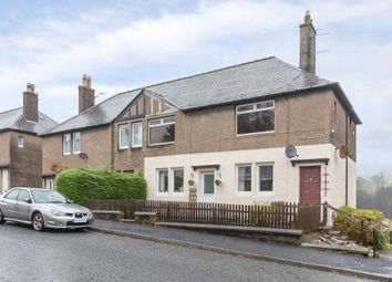 Thumbnail 2 bed flat for sale in Wood Street, Galashiels, Borders
