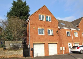 3 bed town house for sale in Newcastle Avenue, Gedling, Nottingham NG4