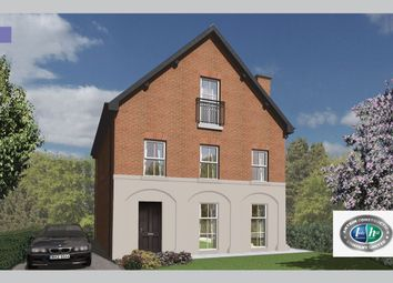 Thumbnail 4 bed semi-detached house for sale in Drumford Meadow, Kernan Hill Road, Portadown