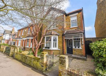 Thumbnail 4 bed detached house for sale in Tudor Road, Hampton