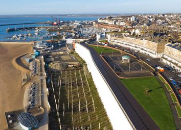 Thumbnail 2 bed flat to rent in Wellington Crescent, Ramsgate