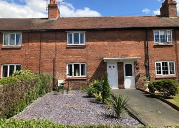 Thumbnail 3 bed terraced house for sale in Poethlyn Terrace, Overton, Wrexham