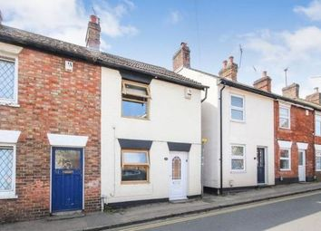Thumbnail 2 bed terraced house for sale in Oliver Street, Ampthill, Bedford