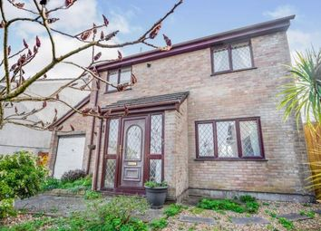 Landrake, Saltash, Cornwall PL12. 4 bed detached house for sale