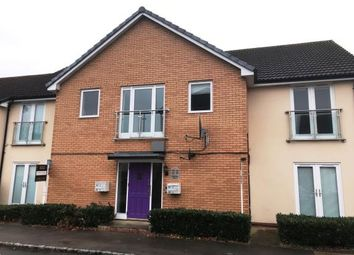 Thumbnail 2 bed property for sale in Bewdley Grove, Broughton, Milton Keynes, Buckinghamshire