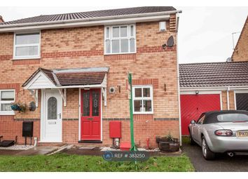 Thumbnail 2 bed semi-detached house to rent in Turnstone Avenue, Newton-Le-Willows