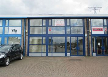 Thumbnail Office to let in Unit 6, The Rutherford Centre, Dunlop Road, Ipswich, Suffolk