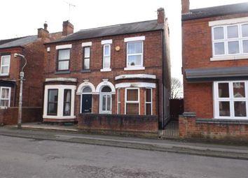3 bed semi-detached house for sale in Northwood Street, Stapleford, Nottingham, Nottinghamshire NG9