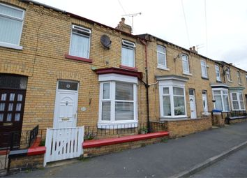 Thumbnail 2 bed terraced house for sale in 27 Caledonia Street, Scarborough, North Yorkshire