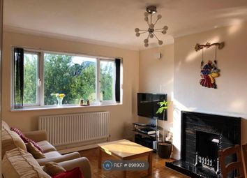 Chamberlain Way, Pinner HA5. 2 bed maisonette