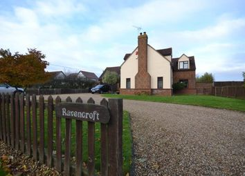 Thumbnail 4 bed detached house for sale in North Fambridge, Chelmsford, Essex