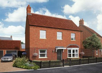 Thumbnail 3 bed detached house for sale in The Honeybourne, Rectory Gardens, Maisemore