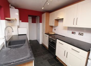 Thumbnail 3 bed property to rent in Camp View Road, St.Albans