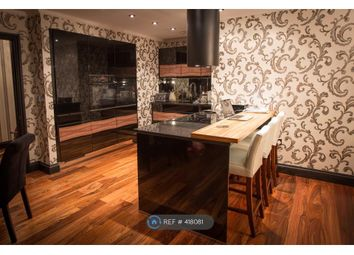 Thumbnail 2 bed flat to rent in Imperial Point, Salford