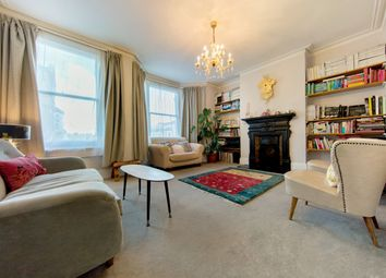 Thumbnail 3 bed flat for sale in Craster Road, London, London