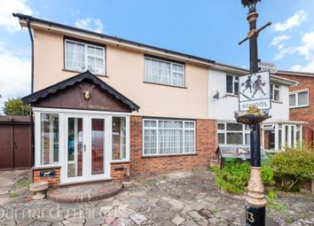 3 bed semi-detached house for sale in Nimbus Road, Epsom KT19