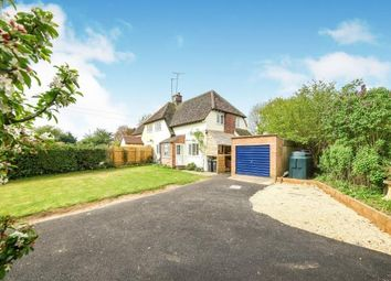 Thumbnail 3 bed semi-detached house for sale in Sherborne, Dorset, .