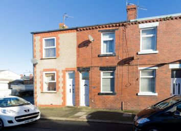 Thumbnail 1 bed terraced house to rent in Westmorland Street, Barrow-In-Furness, Cumbria