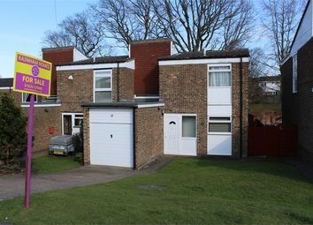 Thumbnail 3 bed semi-detached house for sale in Lyall Way, Parkwood, Kent