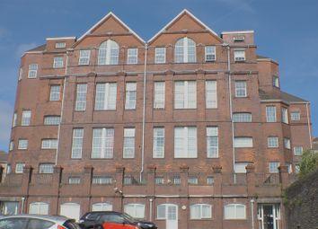 Thumbnail 1 bed flat for sale in Kilvey Terrace, St. Thomas, Swansea