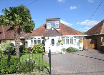 Thumbnail 3 bed detached bungalow for sale in Breadcroft Road, Maidenhead, Berkshire