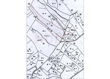 Thumbnail Land for sale in Barão De São Miguel, Barão De São Miguel, Vila Do Bispo