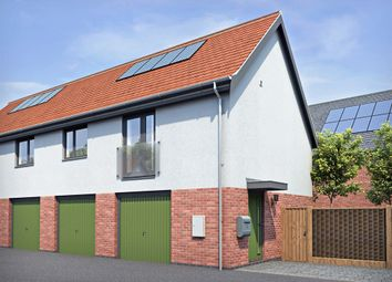 Thumbnail 1 bed property for sale in Norwich Road, Hingham, Norwich