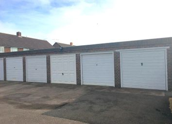 Thumbnail 1 bedroom parking/garage for sale in Aldsworth Avenue, Goring-By-Sea, Worthing