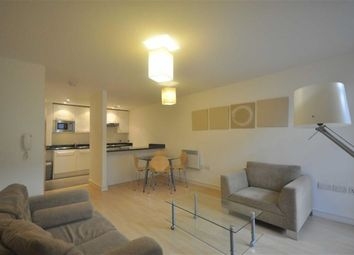 Thumbnail 2 bed flat to rent in The Quadrangle, Lower Ormond Street, Manchester