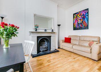 Thumbnail 1 bedroom flat for sale in Gunter Grove, London